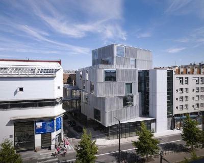 École d'architecture de Strasbourg