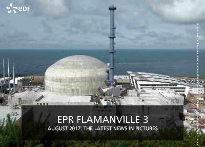 EPR Flamanville (photo EdF Media Library 2017)